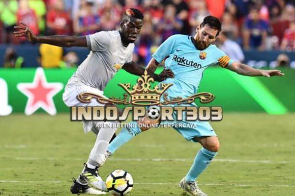 paul pogba, manchester united, barcelona